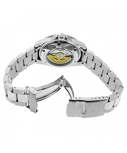 Automático Para Toned Reloj Caballero De Invicta InoxidableColorSilver 20433 Acero qzGMVpUS
