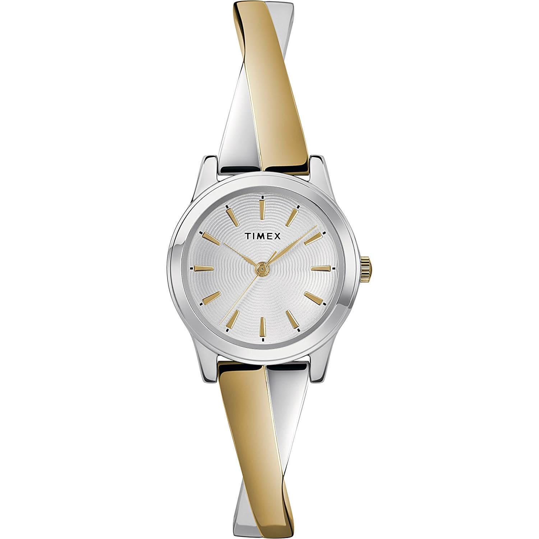 b51a4ffee7bc Reloj Timex TW2R986009J para Mujer – Pulsera elástica . – Zshop Colombia