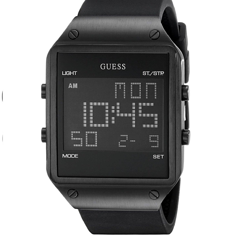 64f346fb2a7f Reloj Guess u0595g1 Para Caballero de acero inoxidable con Digital Dial –  Zshop Colombia