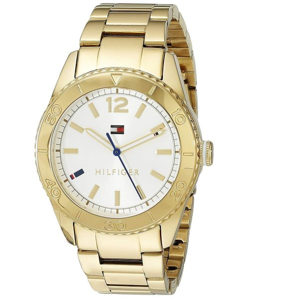 Relojes Tommy Hilfiger – Colombia Para Zshop Dama 2IEDH9