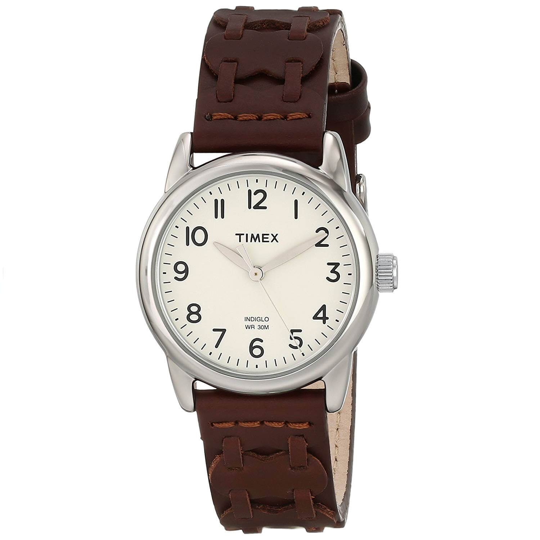 1a6da367075d Reloj Timex T20011 para Hombre de facil lectura