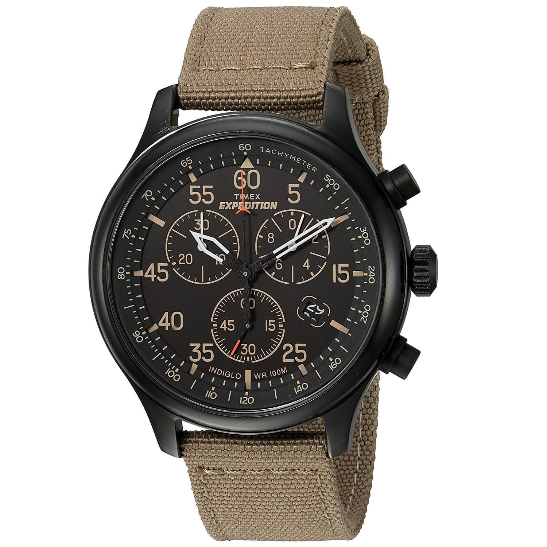 b4830e02e80d Reloj Timex T49905 para Hombre Expedition de metal – Zshop Colombia