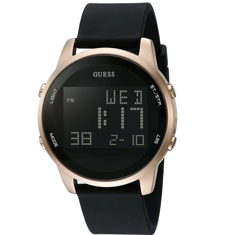 77c295be604f Reloj Guess U0787G1 Digital Reloj cronógrafo