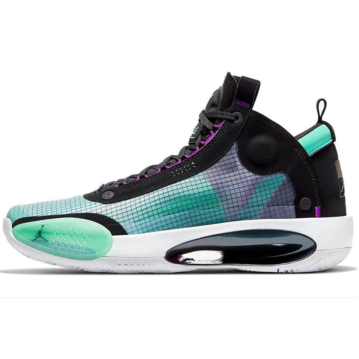 Zapatillas deportivas para hombre Jordan Air XXXIV 100% originales