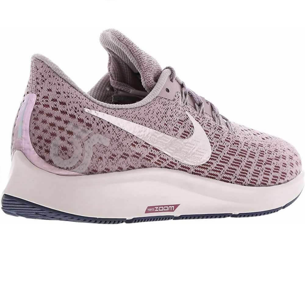 Zapatillas Nike Zoom Pegasus 35 Elemental Rosas-Barely Rosas, Coral,  Original
